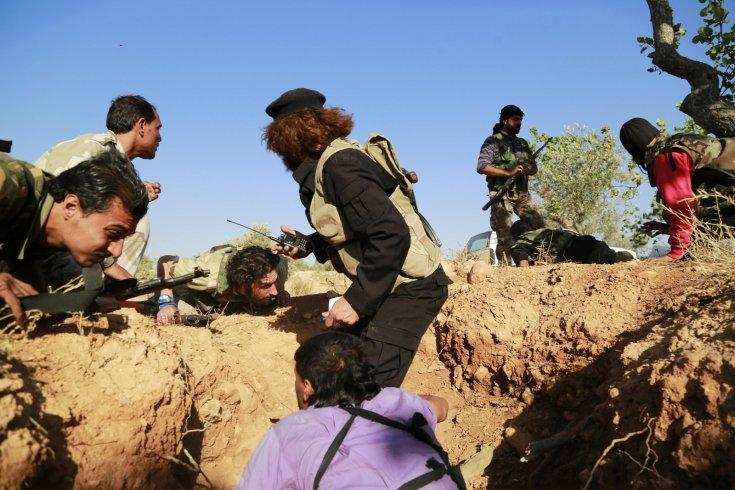 Tình hình Syria cập nhật - Page 3 Haraka10