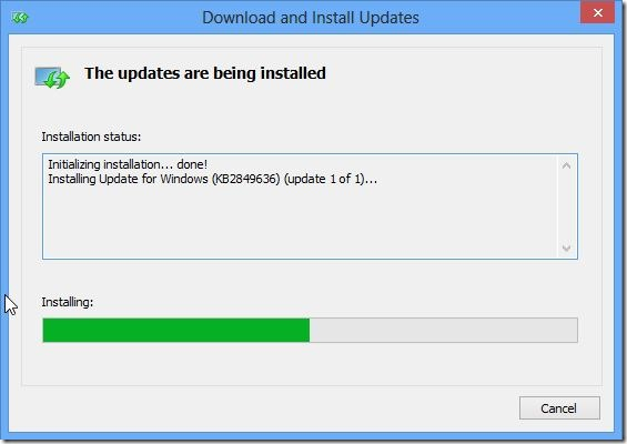 Nâng cấp Windows 8 lên Windows 8.1 Preview Image017