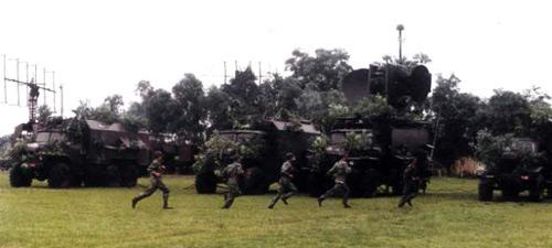 Việt Nam thành lập lữ đoàn tác chiến điện tử Images35