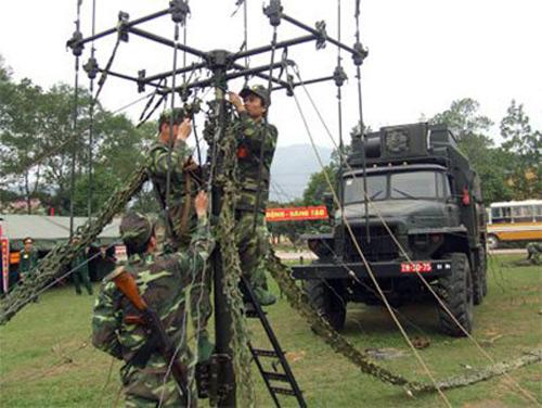 Việt Nam thành lập lữ đoàn tác chiến điện tử Images36