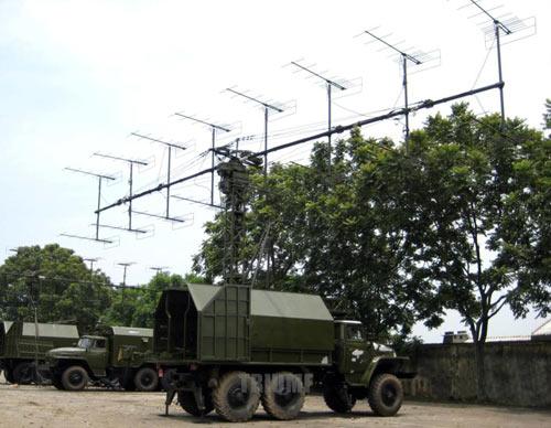 Việt Nam thành lập lữ đoàn tác chiến điện tử Images38