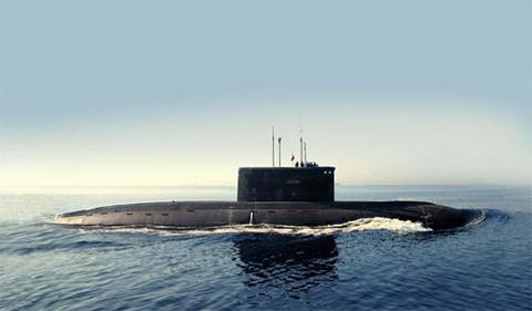 Những điểm yếu trí mạng của hải quân Trung Quốc Taunga10