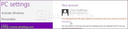 "Tại sao Windows 8 muốn tôi ""Trust This PC""? Trust-15"