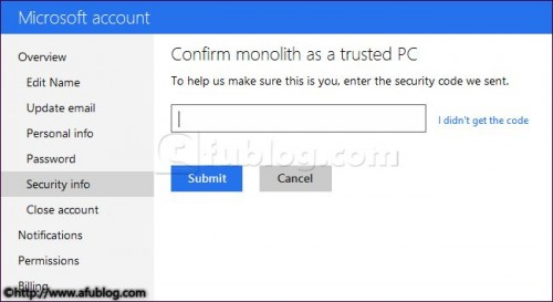 "Tại sao Windows 8 muốn tôi ""Trust This PC""? Trust-16"