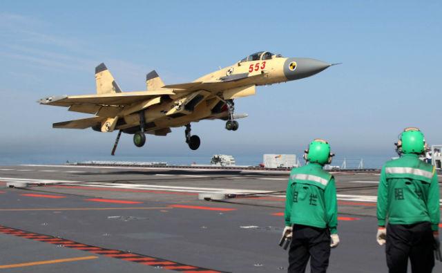 Những điểm yếu trí mạng của hải quân Trung Quốc Yourfi10