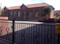 Ecole de l'Aunelle