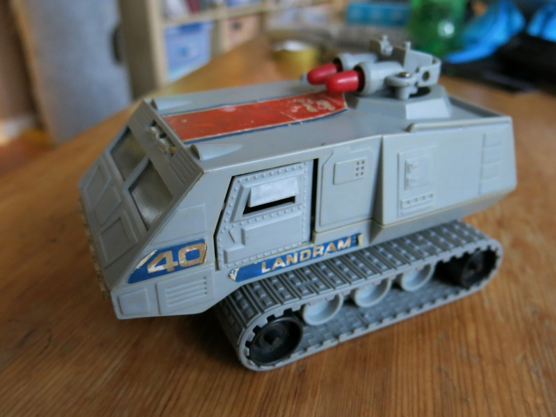 Does anyone else collect vintage Battlestar Galactica? - Page 3 Img_2912