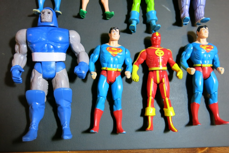 FS: 1984 - 85 Kenner Super Powers Lot Img_3517