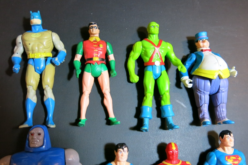 FS: 1984 - 85 Kenner Super Powers Lot Img_3518