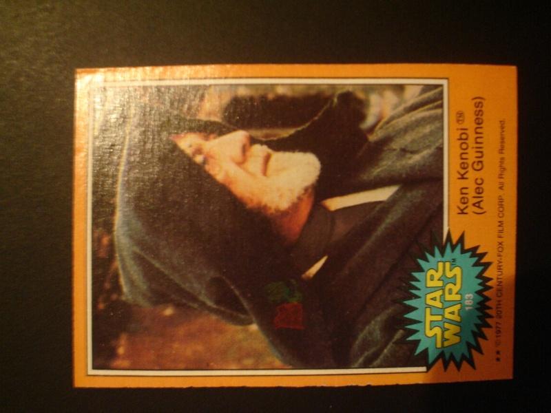 TRADING CARDS  Ken-ke10