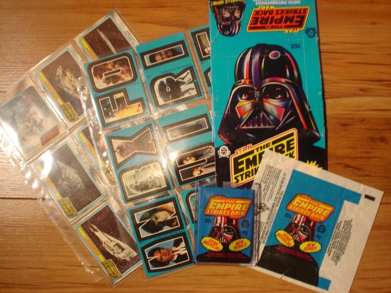 TRADING CARDS  Opc-es11