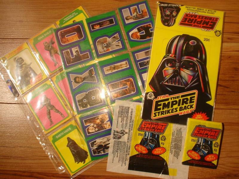 TRADING CARDS  Opc-es12