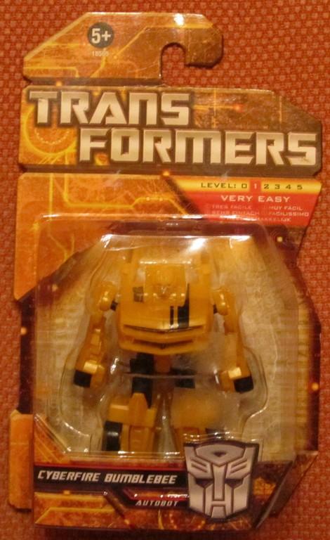 scambio / vendo Transformers  110
