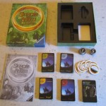 scambio / vendo gioco in scatola IL SIGNORE DEGLI ANELLI Image10