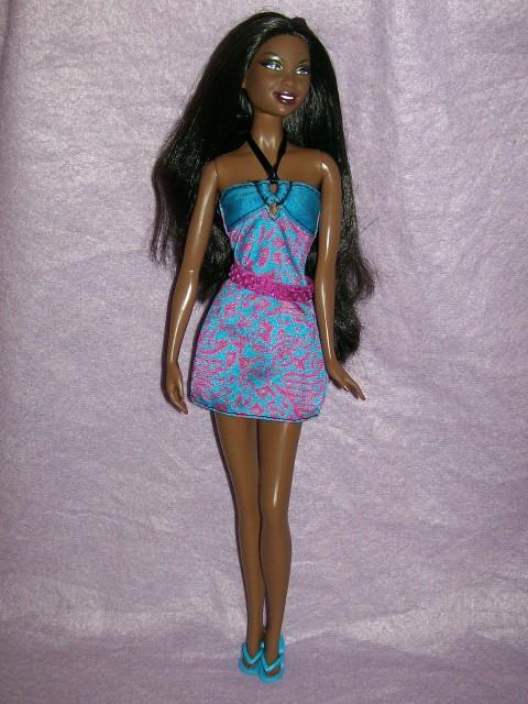 Barbie Collector de Peppermint Basic_10