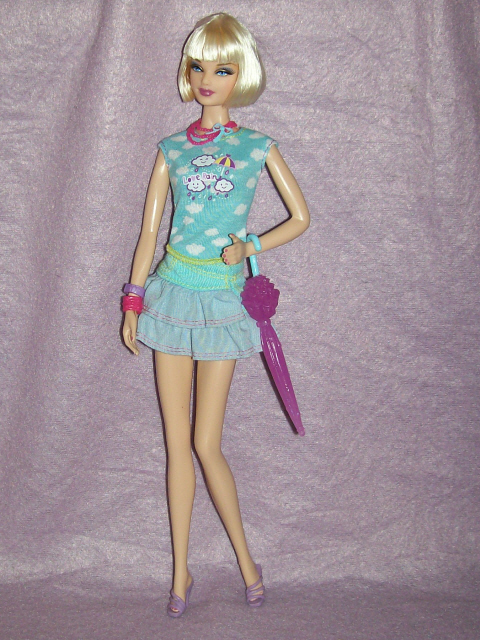 Barbie Collector de Peppermint Basic_13