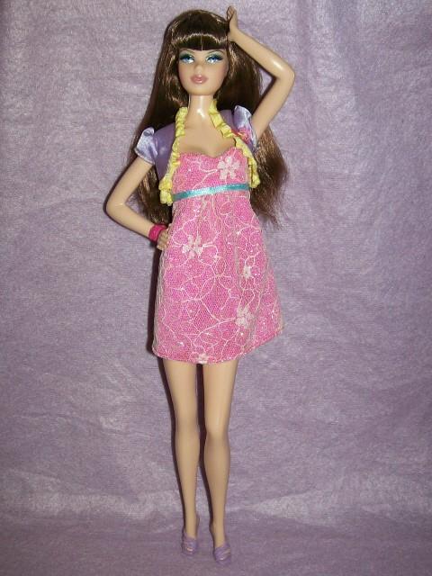 Barbie Collector de Peppermint Basic_14