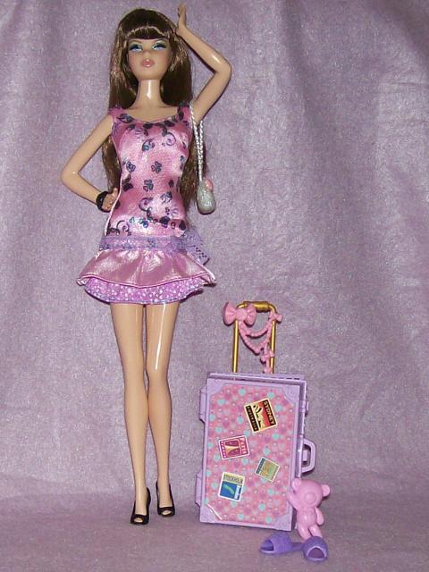 Barbie Collector de Peppermint Basic_16