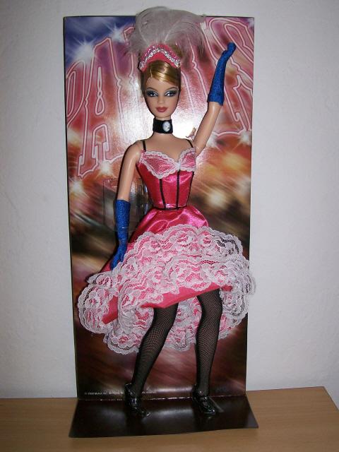 Barbie Collector de Peppermint France10
