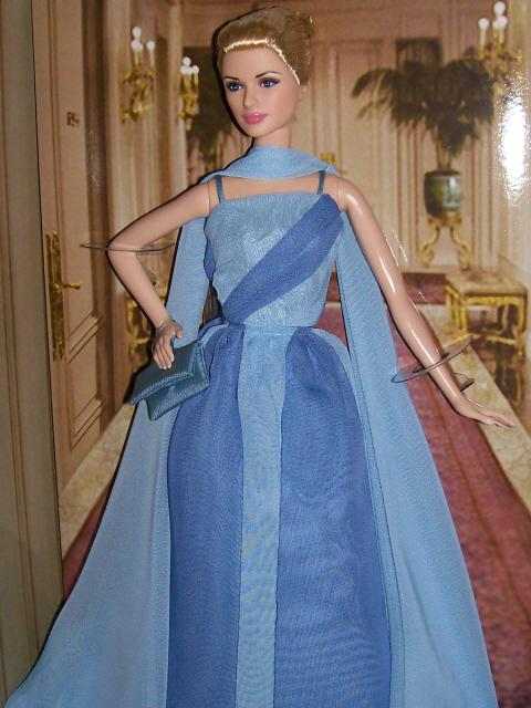 Barbie Collector de Peppermint Grace_10
