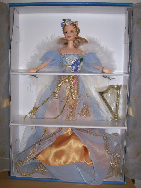 Barbie Collector de Peppermint Harpis11