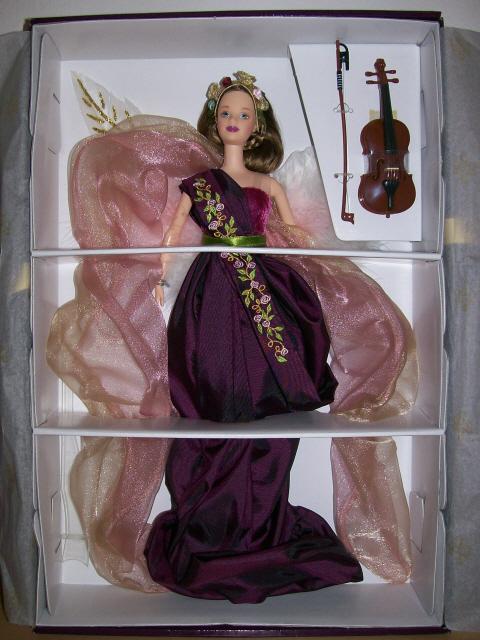 Barbie Collector de Peppermint Hearts10