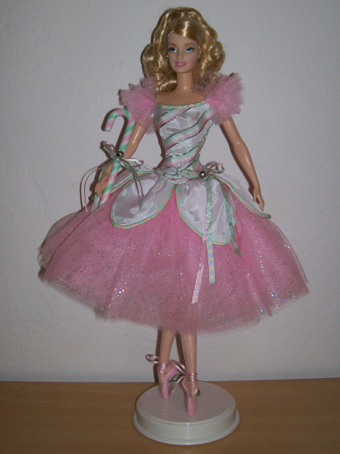 Barbie Collector de Peppermint Pepper10