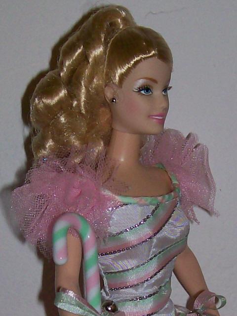 Barbie Collector de Peppermint Pepper11