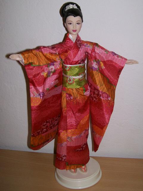Barbie Collector de Peppermint Prince10