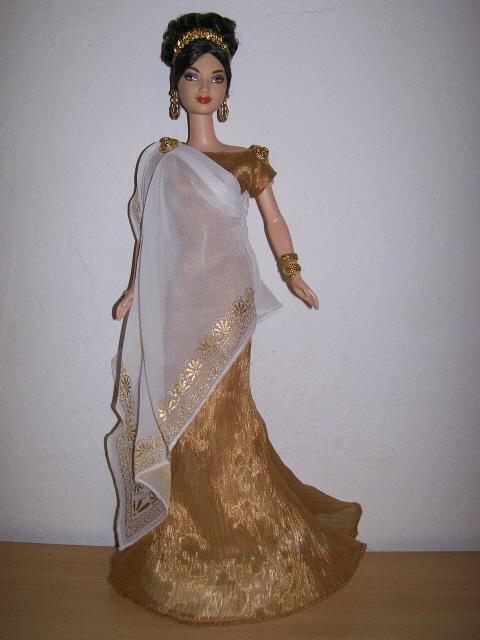 Barbie Collector de Peppermint Prince11