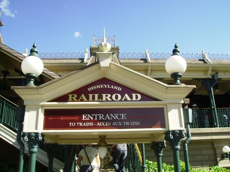 mon voyage à disney le 30 et le 31 mai 2012 - Page 3 Disney10