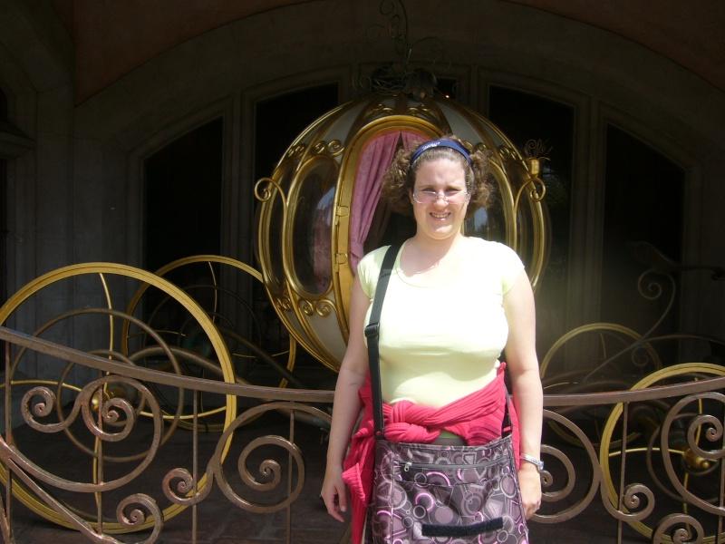 mon voyage à disney le 30 et le 31 mai 2012 - Page 3 P1010166