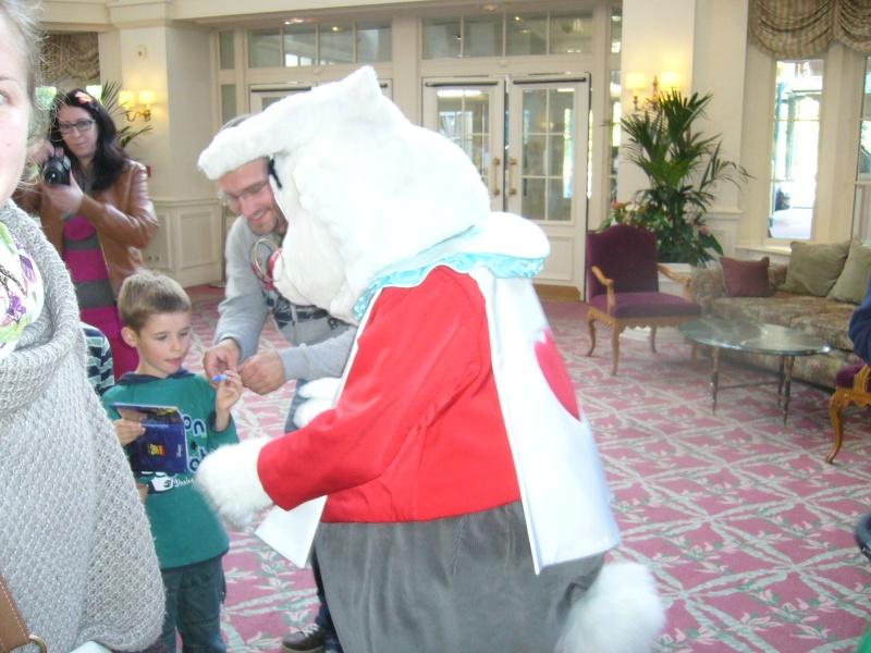 séjour du 4 et 5 octobre 2012 pour un premier Halloween à DISNEY. - Page 6 P1010422