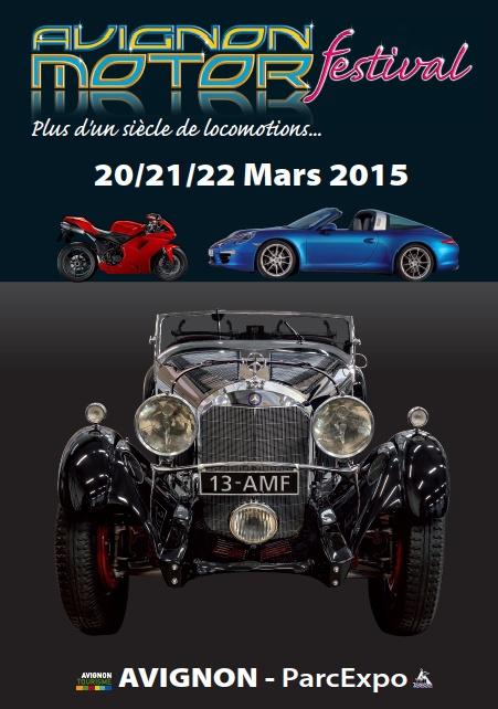 Avignon Motor Festival 20/21 et 22 Mars 2015 2015av10