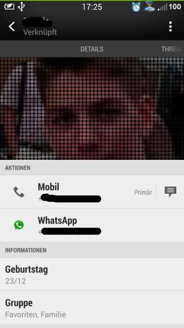 [MOD] Empêcher le grid des photos de contacts [Version finale] Screen28