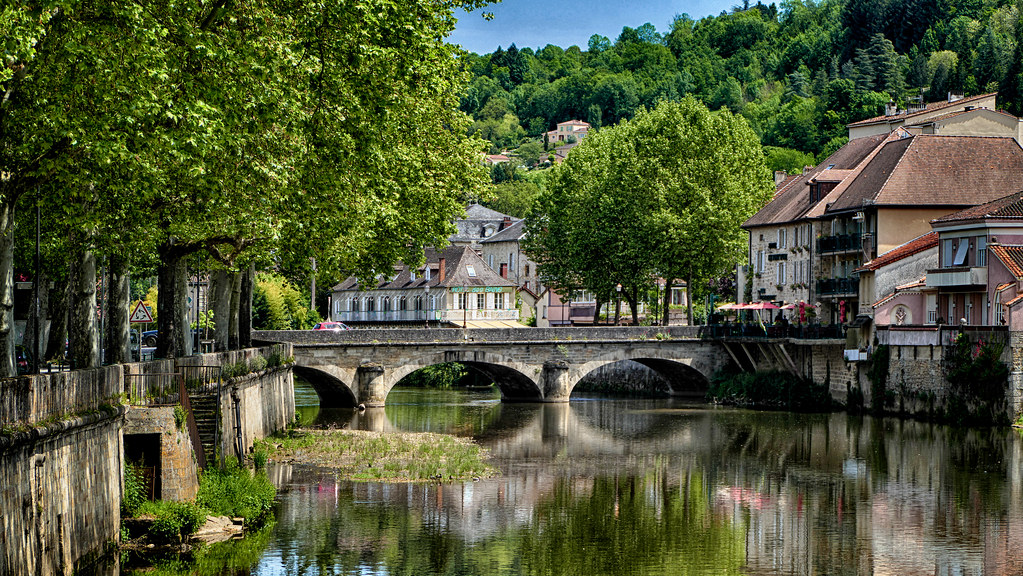 [Autres voyages/France] Retour chez nous après Dussac (suite) Figeac10