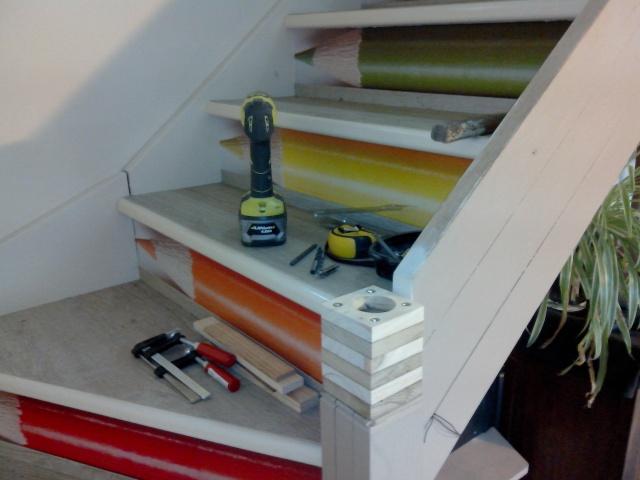 garde au corp escalier Esc_0310