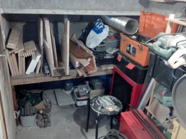 Mon tout mini atelier bois Img_2019