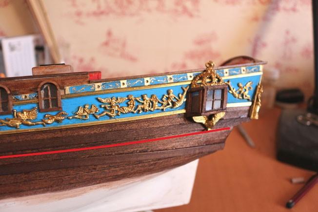 Royal Caroline 1749 310