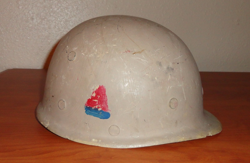 WTK painted Iraqi helmet, what unit? Painte10