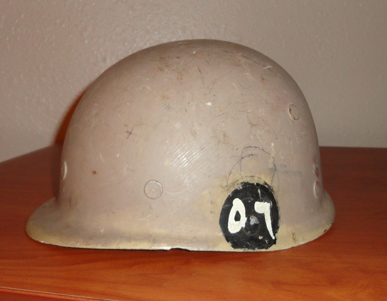 WTK painted Iraqi helmet, what unit? Painte11