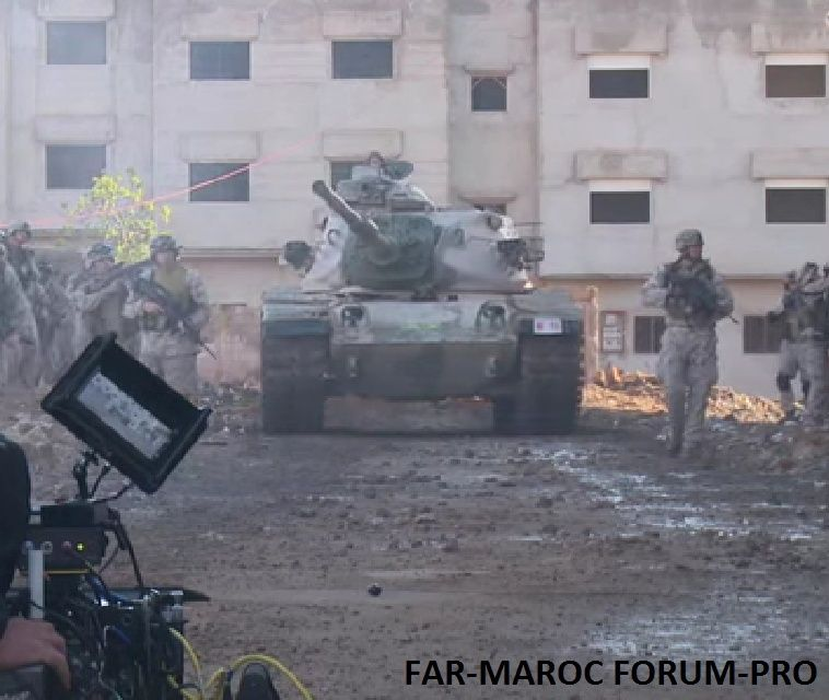 Les FAR et le Cinema / Moroccan Armed Forces in Movies - Page 3 Rf10