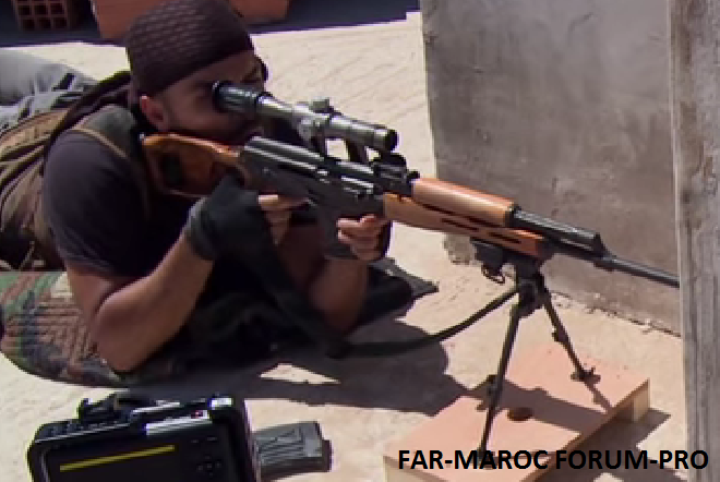 Les FAR et le Cinema / Moroccan Armed Forces in Movies - Page 3 Za10
