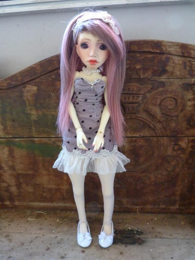 Gwendoline, Mae de Enid Art Gwendo10