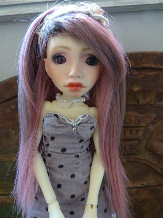 Gwendoline, Mae de Enid Art Gwendo11