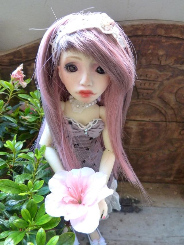 Gwendoline, Mae de Enid Art Gwendo13