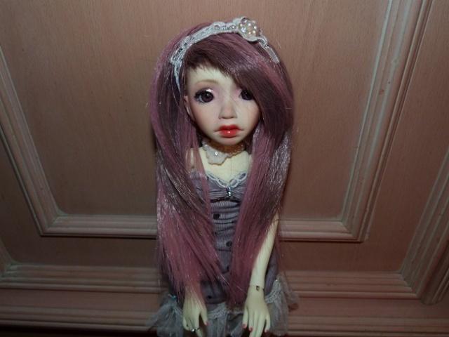 Gwendoline, Mae de Enid Art Gwendo17