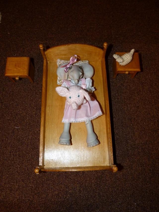 Violette, ma jolie petite Elephante de chez Jesliedolls - Page 2 Photos84