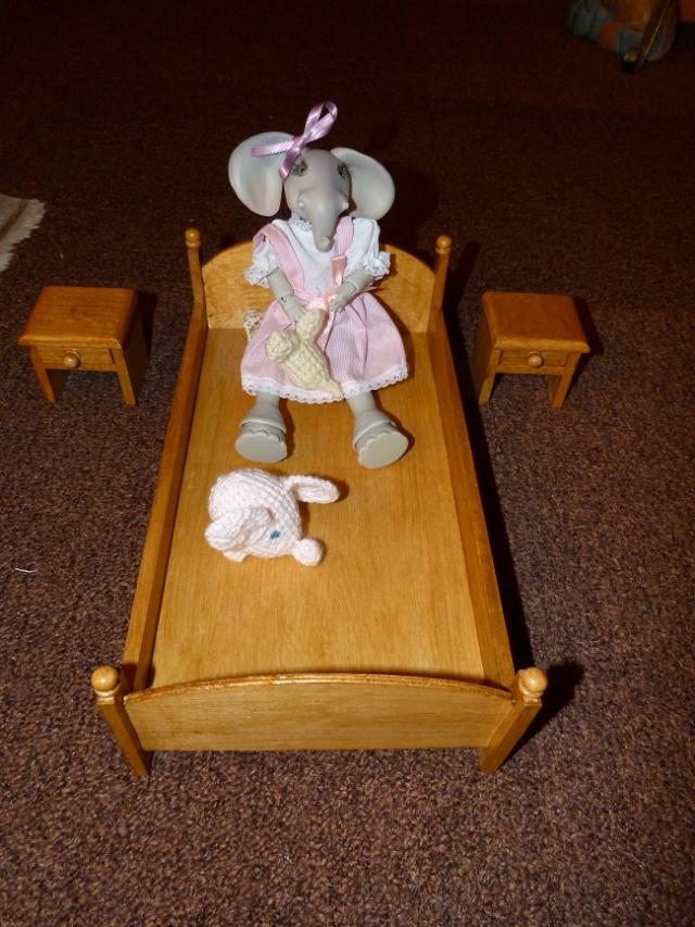 Violette, ma jolie petite Elephante de chez Jesliedolls - Page 2 Photos86