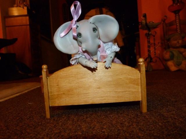 Violette, ma jolie petite Elephante de chez Jesliedolls - Page 2 Photos87